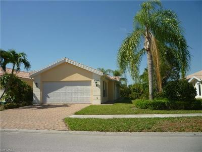 Naples Single Family Home For Sale: 4308 Redonda Ln