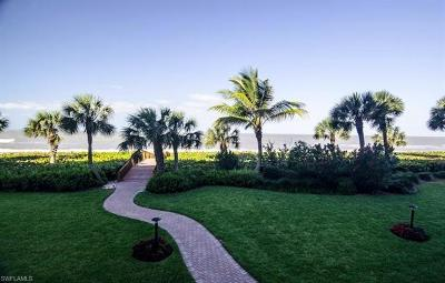 Collier County Condo/Townhouse For Sale: 10475 Gulf Shore Dr #112