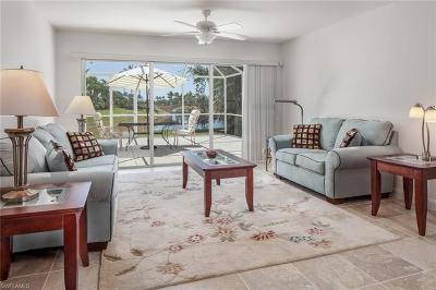Naples Single Family Home For Sale: 7422 Emilia Ln
