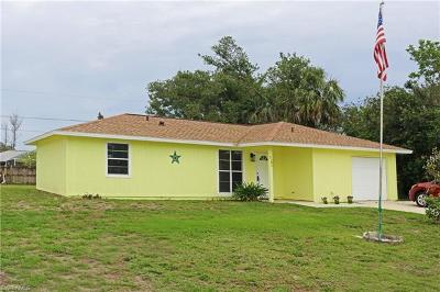 Single Family Home For Sale: 2310 SW 51st Ter