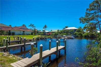Bonita Springs Single Family Home For Sale: 9772 Bobwhite Ln
