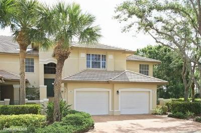 Bonita Springs Condo/Townhouse For Sale: 24410 Reserve Ct #203