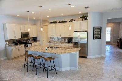 Naples FL Single Family Home For Sale: $514,900