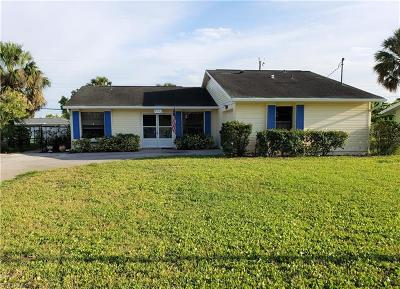 Single Family Home For Sale: 4390 SW 23rd Ave