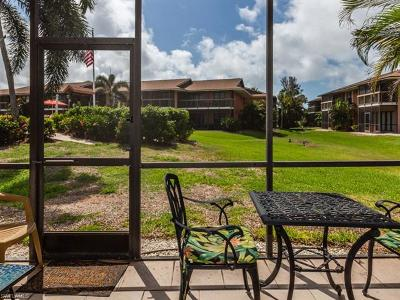 Mariner Apts Marco Island Condo/Townhouse For Sale: 47 N Collier Blvd #1-104