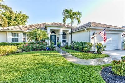 Naples FL Single Family Home For Sale: $479,500
