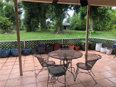 Naples FL Single Family Home For Sale: $524,900
