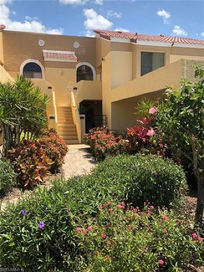 Naples FL Condo/Townhouse For Sale: $399,000