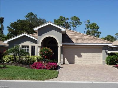 Estero Single Family Home For Sale: 9104 N Astonia Way