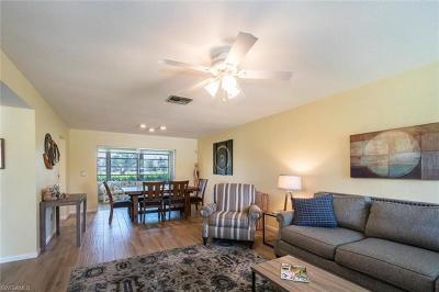 Single Family Home For Sale: 3431 Boca Ciega Dr #E-5