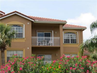 Fort Myers Condo/Townhouse For Sale: 15655 Ocean Walk Cir #313
