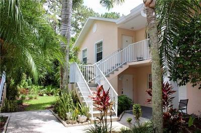 Bonita Springs Condo/Townhouse For Sale: 28281 Pine Haven Way #186