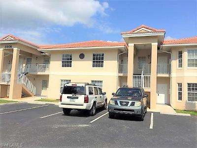 Fort Myers Condo/Townhouse For Sale: 8408 Bernwood Cove Loop #1711