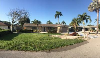 Cape Coral Single Family Home For Sale: 248 SE 46th Ter