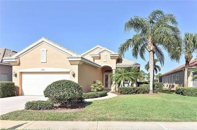 Estero Single Family Home For Sale: 20191 Rookery Dr
