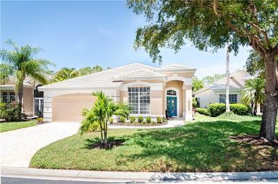 Bonita Springs Single Family Home For Sale: 3526 Heron Glen Ct