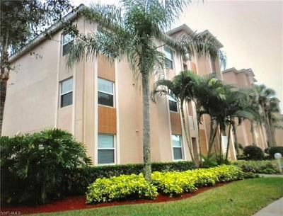 Condo/Townhouse For Sale: 3820 Sawgrass Way #3022