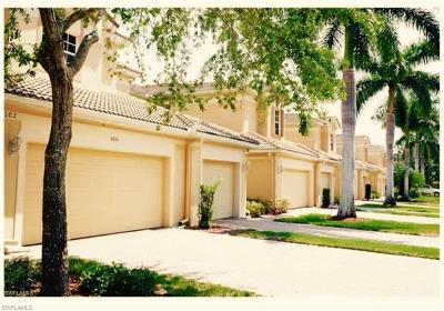 Fort Myers Condo/Townhouse For Sale: 6010 Jonathans Bay Cir #202