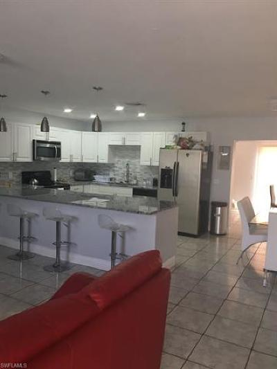 Single Family Home For Sale: 4736 SW 25th Pl