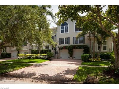 Naples Condo/Townhouse For Sale: 985 S 7th St #3