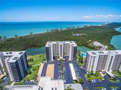 Collier County Condo/Townhouse For Sale: 15 Bluebill Ave #1101