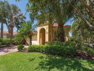 Bonita Springs Single Family Home For Sale: 28830 Kiranicola Ct