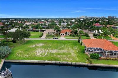 Marco Island Residential Lots & Land For Sale: 1078 Cottonwood Ct