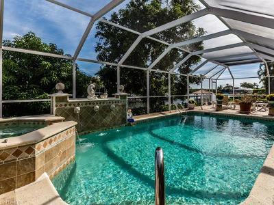 Marco Island Single Family Home For Sale: 147 Dan River Ct