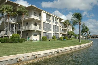 Condo/Townhouse For Sale: 3400 N Gulf Shore Blvd #G1
