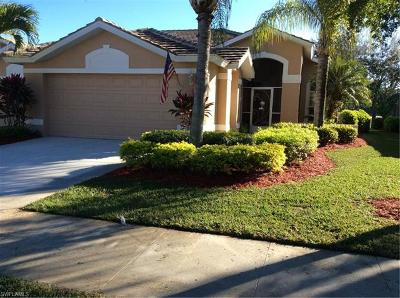Single Family Home For Sale: 3956 Cordgrass Way