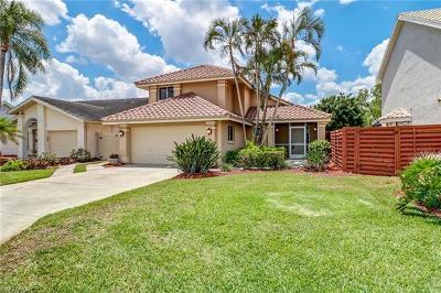 Single Family Home For Sale: 1268 Jardin Dr