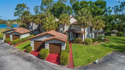 Naples Condo/Townhouse For Sale: 2708-2714 Santa Cruz Blvd #B-3.6