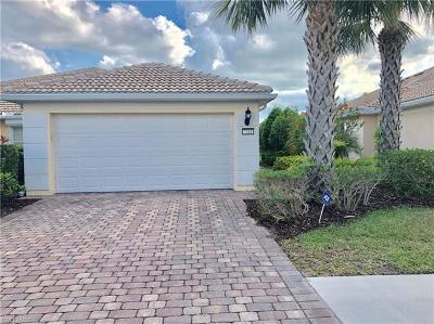 Single Family Home For Sale: 7311 Salerno Ct