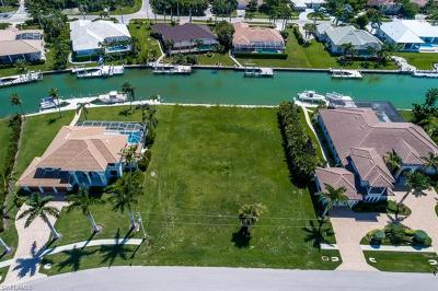 Marco Island Residential Lots & Land For Sale: 991 E Inlet Dr
