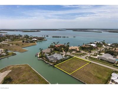 Marco Island Residential Lots & Land For Sale: 1660 Heights Ct