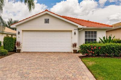 Estero Single Family Home For Sale: 19607 Tesoro Way