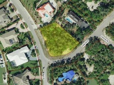 Marco Island Residential Lots & Land For Sale: 889 Scott Dr