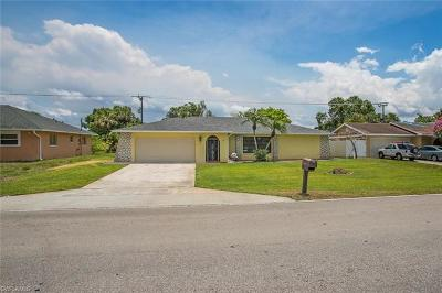 Single Family Home For Sale: 2796 SW 44th St