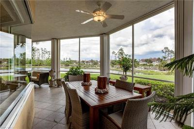 Estero Condo/Townhouse For Sale: 20281 Burnside Pl #903