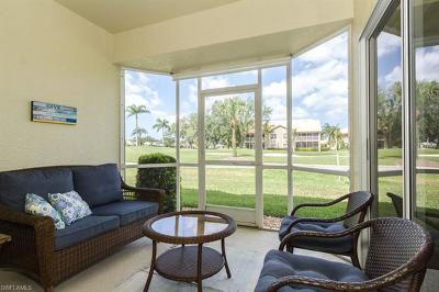Bonita Springs Condo/Townhouse For Sale: 28076 Cavendish Ct #2102