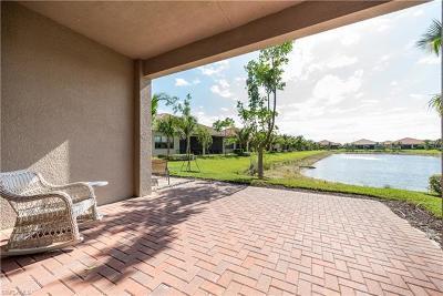Naples Single Family Home For Sale: 13549 Coronado Dr