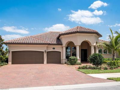 Bonita Springs Single Family Home For Sale: 28599 Lisburn Ct