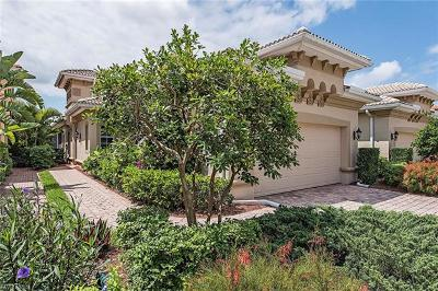 Single Family Home For Sale: 8546 Chase Preserve Dr