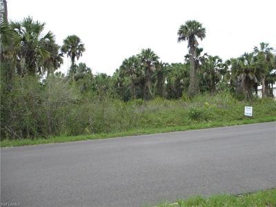 Naples Residential Lots & Land For Sale: 4085 SE 28th Ave