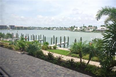 Condo/Townhouse For Sale: 2400 N Gulf Shore Blvd #104