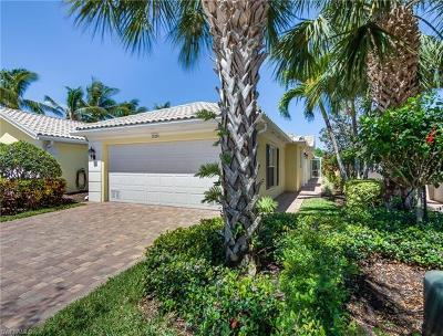 Bonita Springs Single Family Home For Sale: 28284 Islet Trl