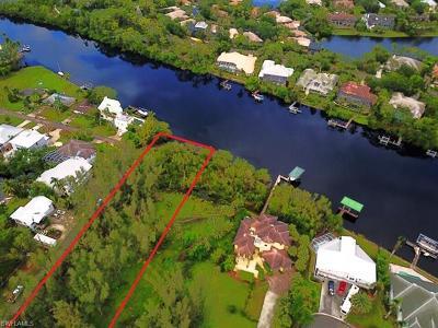 Bonita Springs Residential Lots & Land For Sale: 3716 Margina Cir
