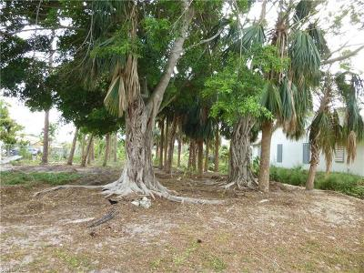Naples FL Residential Lots & Land For Sale: $68,000
