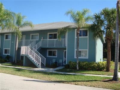 Naples Condo/Townhouse For Sale: 148 E Cypress Way #908