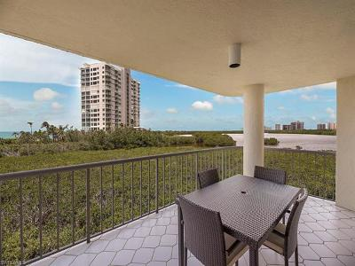 Naples Condo/Townhouse For Sale: 50 Seagate Dr #203